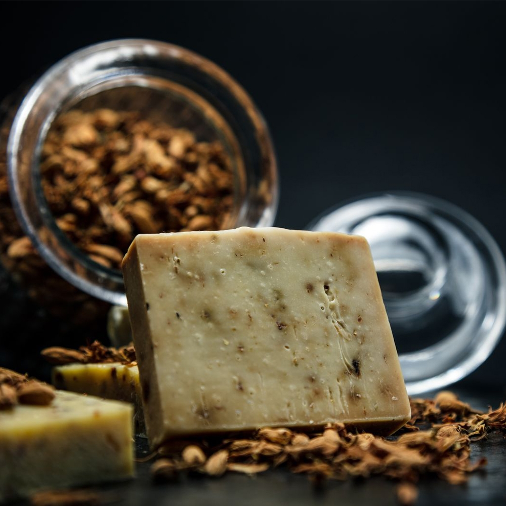 Olive Oil Soap Factory | Nineveh SEED